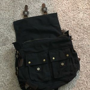 Messenger bag/satchel (unisex)